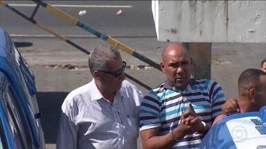 Acusado de matar o mestre de capoeira Moa do Katendê é condenado a 22 anos de prisão - Julgamento aconteceu nesta quinta-feira (21) em Salvador. O crime foi cometido horas depois do primeiro turno das eleições de 2018.