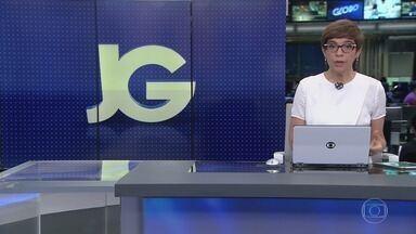 Jornal da Globo, Edição de quinta-feira, 21/11/2019 - As notícias do dia com a análise de comentaristas, espaço para a crônica e opinião.