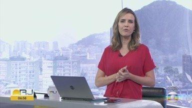 Bom dia Rio - Edição de sexta-feira, 22/11/2019 - As primeiras notícias do Rio de Janeiro, apresentadas por Flávio Fachel, com prestação de serviço, boletins de trânsito e previsão do tempo.