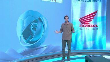 Guto Nejaim e Fausto Macieira mostram as novidades do Salão Duas Rodas, em São Paulo - Guto Nejaim e Fausto Macieira mostram as novidades do Salão Duas Rodas, em São Paulo