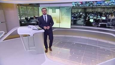 Jornal Hoje - íntegra 23/11/2019 - Os destaques do dia no Brasil e no mundo, com apresentação de Maria Júlia Coutinho.