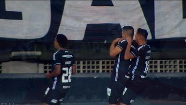 Com gol de Diego Souza, Botafogo vence o Corinthians pelo Brasileirão - Com gol de Diego Souza, Botafogo vence o Corinthians pelo Brasileirão