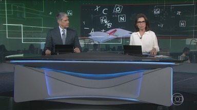 Jornal Nacional, Íntegra 26/11/2019 - As principais notícias do Brasil e do mundo, com apresentação de William Bonner e Renata Vasconcellos.