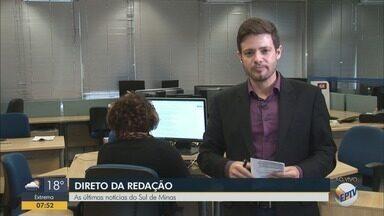 Thiago Luz traz as últimas notícias do Sul de MG - Thiago Luz traz as últimas notícias do Sul de MG