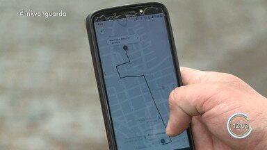 Atibaia regulamenta transporte por aplicativo - São cerca de 300 motoristas pelas ruas da cidade.