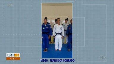 Campeonato de judô em Santa Catarina tem representante do Vale do São Francisco - Essa competição é uma das mais importantes do país e deve reunir mais de duzentos judocas de todo o Brasil.