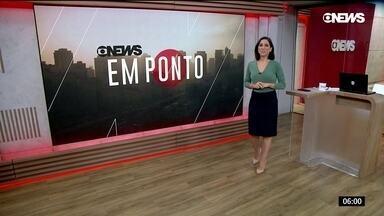 GloboNews Em Ponto – Edição de quinta-feira, 28/11/2019