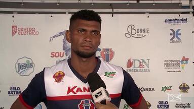 Maranhão está perto da classificação para final da Copa FMF - MAC ampliou vantagem em confronto contra o Santa Quitéria.