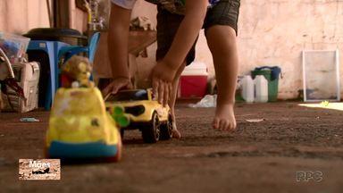 Série Mães na Adolescência mostra o trabalho de prevenção com as famílias - Conheça o trabalho que é feito pelo Fundo de População das Nações Unidas.