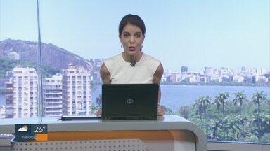 RJ1 - Íntegra 30/11/2019 - O telejornal, apresentado por Mariana Gross, exibe as principais notícias do Rio, com prestação de serviço e previsão do tempo.