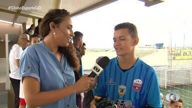 Globo Esporte acompanha ao vivo fase decisiva da Taça das Favelas - undefined