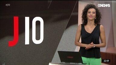 Jornal das Dez – Edição de sábado, 30/11/2019