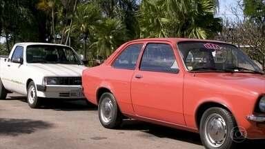Carro carburado: veja como evitar prejuízos - Especialistas falam como cuidar da manutenção desse tipo de veículo.