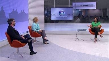 Globo Comunidade: domingo 1º/12/2019 - Íntegra - Globo Comunidade: domingo 1º/12/2019 - Íntegra