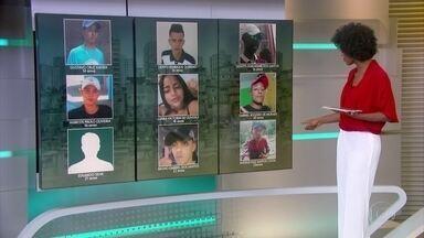 Relembre os nomes das vítimas da tragédia de Paraisópolis, em São Paulo - Nove pessoas morreram durante ação da polícia em um baile funk.
