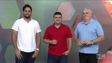 GE Comenta fala sobre pré-temporada e final da Copa FMF - Veja os destaques do GE Comenta com João Ricardo, Zeca Soares e Matheus Sampaio.