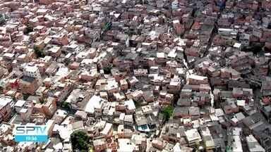 'Pancadões' são opção de lazer para jovens de SP - Desde o dia 1º de janeiro a PM fez 7,5 mil operações contra os 'pancadões' em todo o estado de São Paulo.