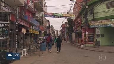 SP1 - Edição de terça-feira, 03/12/2019 - Testemunhas dizem que PMs impedirem o socorro de vítimas em Paraisópolis. Projeto de lei ameaça inclusão de deficientes no mercado de trabalho. Incêndio deixa duas crianças mortas.