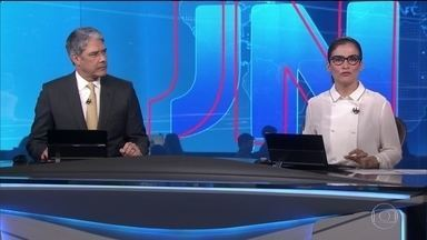 Jornal Nacional, Íntegra 04/12/2019 - As principais notícias do Brasil e do mundo, com apresentação de William Bonner e Renata Vasconcellos.