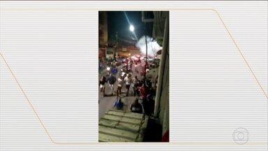 Ouvidoria e Corregedoria das Polícias de SP investigam seis casos em bailes funk - Os episódios em Paraisópolis e Heliópolis, favelas na Zona Sul da cidade, no domingo passado (1º), em que dez pessoas morreram, jogaram luz sobre outros casos.