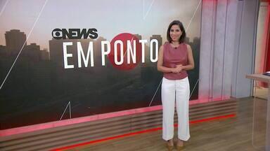 GloboNews Em Ponto - Edição de quinta-feira, 05/12/2019