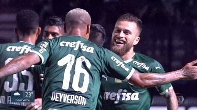 Quatro grandes times de SP vão disputar juntos a Libertadores pela 1ª vez na história - Em 2020, o Corinthians será o primeiro a atuar, já que terá que disputar a fase preliminar da competição.