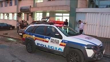 Mulher é presa em mais um caso de racismo em Belo Horizonte - Segundo a polícia, ela começou recusando uma corrida de táxi porque o motorista era negro. Mulher manteve o comportamento racista até na delegacia.