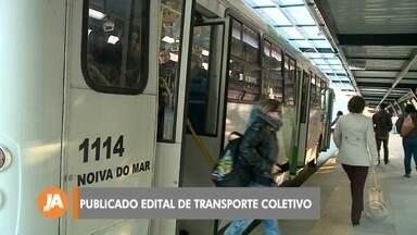 Publicado o novo edital do transporte público em Rio Grande - O contrato é de dez anos, com possibilidade de renovação.