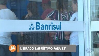 Servidores municipais de Pelotas poderão pedir empréstimo referente ao 13º - Os juros vão ficar sob responsabilidade da prefeitura.