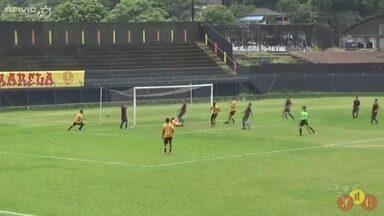 Na Caneleira, Jabaquara enfrenta o Santo André pela final da Paulista Cup Sub-15 - Jogo será neste sábado (7), às 16h (de Brasília), no Estádio Espanha. A entrada é gratuita.
