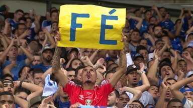 Clube que nunca foi rebaixado, Cruzeiro está a um passo de cair para a série B - Clube que nunca foi rebaixado, Cruzeiro está a um passo de cair para a série B