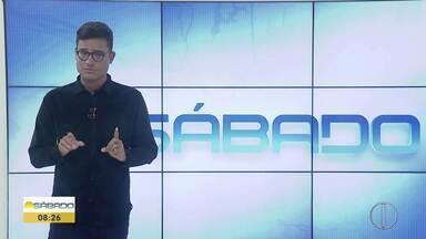 Bom Dia Sábado Inter TV - Edição de 07/12/2019 - Paulo Henrique Cardoso apresenta dicas, notícias e tudo que acontece no fim de semana.