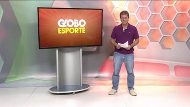 Globo Esporte MA desta segunda-feira (9) - íntegra - Programa traz informações sobre a final da Copa FMF.