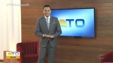 Veja os destaques do Bom Dia Tocantins desta quarta-feira (11) - Veja os destaques do Bom Dia Tocantins desta quarta-feira (11)