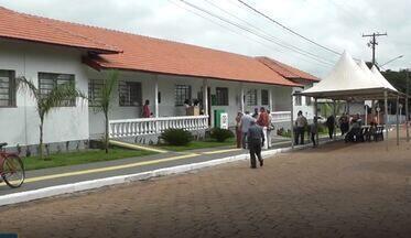 Museu inaugurado: Local, em Bataguassu, tem acervo de Helena Meirelles - Museu inaugurado: Local, em Bataguassu, tem acervo de Helena Meirelles