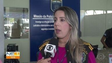 Família presta queixa contra agência de viagens após sofrer golpe - Polícia Civil iniciou investigação do caso.