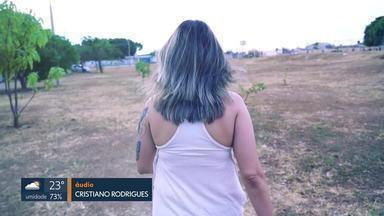 Histórias de ex-dependentes de crack que conseguiram largar a droga - Na segunda reportagem da série, o depoimento de uma mãe que não sossegou até tirar a filha da rua para se tratar.