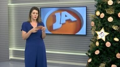 Natal do Bem: participe da campanha - Doe alimentos na RBS TV Santa Cruz e Lajeado