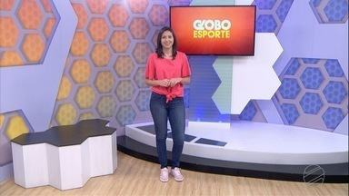 Assista o Globo Esporte MT na íntegra - 11/12/19 - Assista o Globo Esporte MT na íntegra - 11/12/19