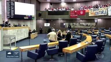 Vereadores aprovam orçamento para 2020 - Prefeitura da capital pretende melhorar arrecadação do ISS.