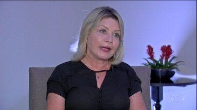 TSE cassa mandato da senadora Juíza Selma, eleita pelo PSL, hoje no Podemos - Os eleitores de Mato Grosso terão que eleger um novo senador.