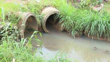 Estudo revela que menos de 30% do esgoto do Acre é coletado para tratamento - Estudo revela que menos de 30% do esgoto do Acre é coletado para tratamento