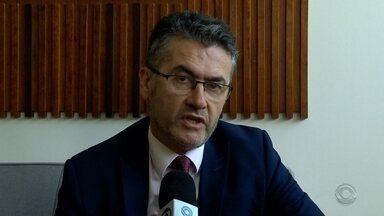 Defesa nega participação de suspeitos de participar de esquema Fura-Fila em Vera Cruz - Para o advogado Marco Antônio Borba, provas apresentadas pelo Ministério Público não comprovam existência de um esquema de corrupção.