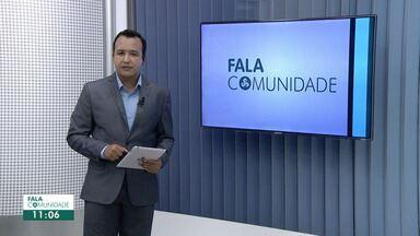 Fala comunidade - Moradores reclamam de lama no bairro Jardim Tropical em Boa Vista