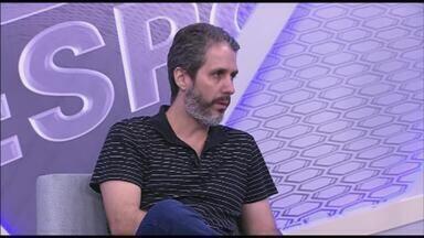 GE na Rede entrevista presidente do Paysandu - Ricardo Gluck Paul fala sobre contratações, dispensas, renovações e de preço dos novos uniformes da marca Lobo, além de um novo programa de sócios torcedores.