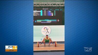 Atleta maranhense disputa Campeonato Sul Americano de L.P.O - Confira na reportagem o atleta que foi escolhido para participar da competição.