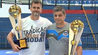 Pato Futsal mostra que bicampeonato da LNF vem de planejamento e amor pelo futsal - Pato Futsal mostra que bicampeonato da LNF vem de planejamento e amor pelo futsal