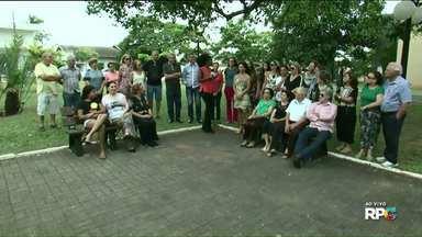 Meio-Dia Paraná comemora aniversário de 67 anos de Paranavaí - Um encontro na praça do teatro municipal reuniu quem fez e quem faz parte da história da cidade.