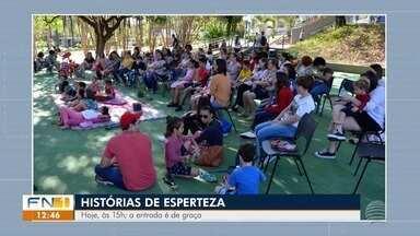 Confira as atrações da agenda cultural para este fim de semana - Em Inúbia Paulista, tem a chegada do Papai Noel neste domingo (15).