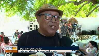 Feijoada do Joquinha é realizada em Exu - A tradicional festa é organizada pelo sobrinho de Luiz Gonzaga, Joquinha Gonzaga